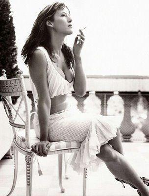 Sophie Marceau Tot
